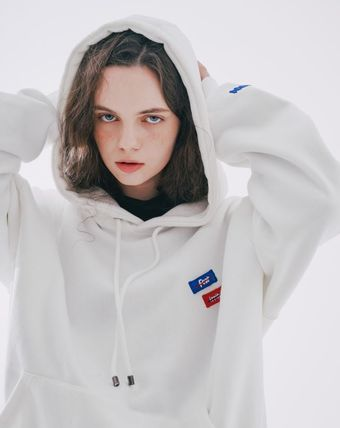 WV PROJECT パーカー・フーディ WV PROJECTのTie-hold hoodie 全4色(17)