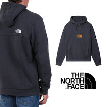 大人気!The North Face Hoodie Cotton hoodie gray