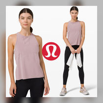 【lululemon】Find Your Pace Tank/快適タンクトップ♪関税込