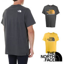 The North face メンズ T-shirt Fine Alpine Tシャツ