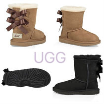 UGG☆TODDLERS BAILEY BOW II BOOT  キッズブーツ 全2色