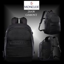 ★20AW★新作★MONCLER★GIMONT  メンズ リュック