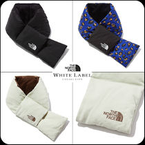 [ THE NORTH FACE ] ★韓国大人気★T-BALL NECK WARMER