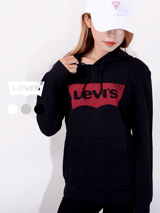 LEVI'S リーバイス Batwing Pullover Hoodie パーカー