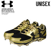 UNDER ARMOUR (アンダーアーマー ) その他 即納★希少★UNDER ARMOUR★UA TEAM SPINE GLYDE ST*1277646-001