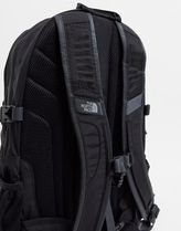 The North Face Borealis Classic backpack in black