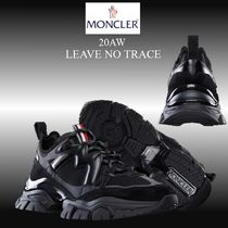 ★20AW★新作★MONCLER★LEAVE NO TRACE スニーカー