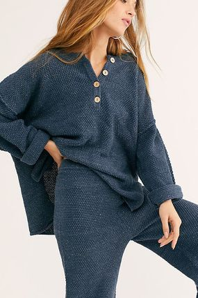 Free People セットアップ FreePeople(フリーピープル)  ハイリーセーターセット(11)