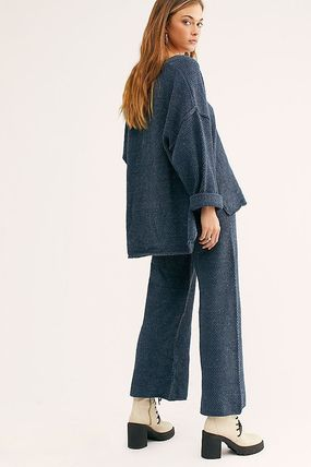 Free People セットアップ FreePeople(フリーピープル)  ハイリーセーターセット(12)