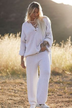 Free People セットアップ FreePeople(フリーピープル)  ハイリーセーターセット(13)
