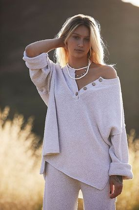 Free People セットアップ FreePeople(フリーピープル)  ハイリーセーターセット(14)