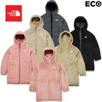 【THE NORTH FACE】W MOSSBUD INSULATED REVERSIBLE PARKA
