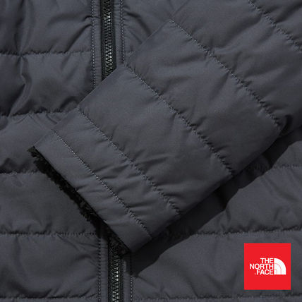 THE NORTH FACE ダウンジャケット・コート 【THE NORTH FACE】W MOSSBUD INSULATED REVERSIBLE PARKA(7)