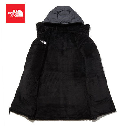 THE NORTH FACE ダウンジャケット・コート 【THE NORTH FACE】W MOSSBUD INSULATED REVERSIBLE PARKA(8)