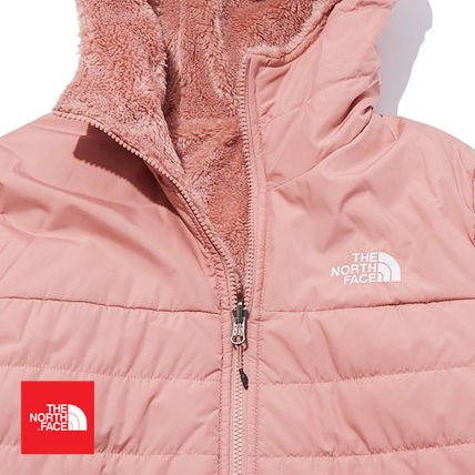 THE NORTH FACE ダウンジャケット・コート 【THE NORTH FACE】W MOSSBUD INSULATED REVERSIBLE PARKA(11)