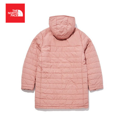 THE NORTH FACE ダウンジャケット・コート 【THE NORTH FACE】W MOSSBUD INSULATED REVERSIBLE PARKA(13)