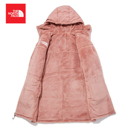 THE NORTH FACE ダウンジャケット・コート 【THE NORTH FACE】W MOSSBUD INSULATED REVERSIBLE PARKA(14)