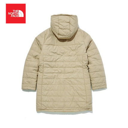 THE NORTH FACE ダウンジャケット・コート 【THE NORTH FACE】W MOSSBUD INSULATED REVERSIBLE PARKA(17)