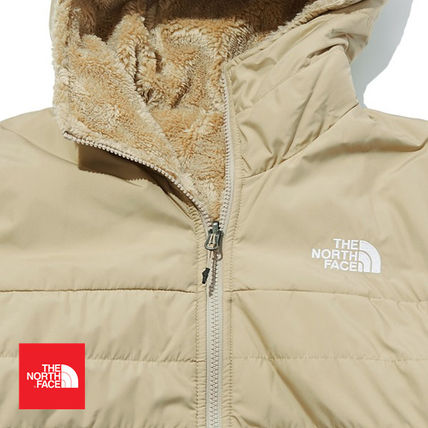 THE NORTH FACE ダウンジャケット・コート 【THE NORTH FACE】W MOSSBUD INSULATED REVERSIBLE PARKA(18)