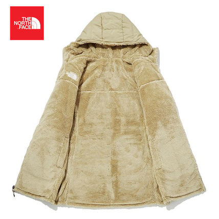 THE NORTH FACE ダウンジャケット・コート 【THE NORTH FACE】W MOSSBUD INSULATED REVERSIBLE PARKA(20)