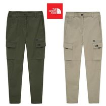 【THE NORTH FACE】W'S VOYAGE CARGO PANTS