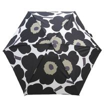 Marimekko 折り畳み傘 MINI MANUAL PIENI UNIKKO 048858-030BKOS