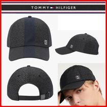 ◆TOMMY HILFIGER◆20FW モノグラム ボールキャップ◆正規品◆