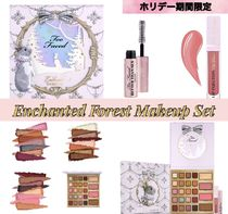 Too Faced(トゥフェイス) アイメイク Too Faced Enchanted Forest Makeup Set ホリデー セット