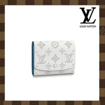 20AW【LOUIS VUITTON】ポルトフォイユ・イリス コンパクト