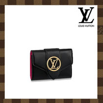 20AW【LOUIS VUITTON】LV PONT COMPACT WALLET