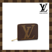 20AW【LOUIS VUITTON】ジッピー・コインパース
