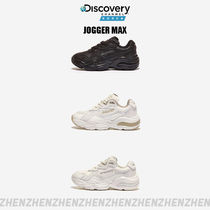 [DISCOVERY] JOGGER MAX ☆
