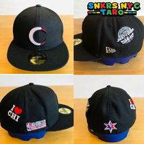 New Era 59Fifty Just Don X All-Star Game 2020 Hat - Black