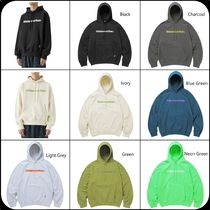 [ Thisisneverthat ] ★ 韓国大人気★ T-LOGO HOODED SWEATSHIRT