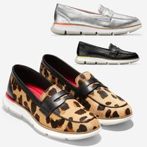 COLE HAAN 4.ZEROGRAND Loafer ★ 20/21秋冬新作