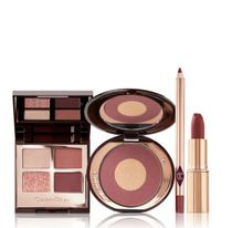 新発売【Charlotte Tilbury】WALK OF NO SHAME 4点セット