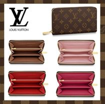 【Louis Vuitton】☆20AW☆ ジッピーウォレット