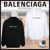 【人気】20AW「BALENCIAGA」NEW COPYRIGHT フーディー