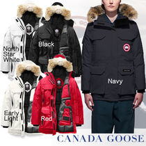 【CANADA GOOSE】カナダグース☆EXPEDITION PARKA FUSION FIT☆