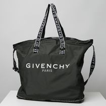 GIVENCHY トートバッグ BK507CK0B5 FOLDABLE TOTE