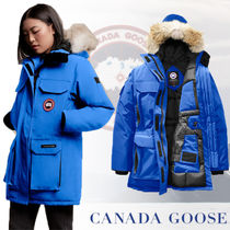【CANADA GOOSE】カナダグース PBI EXPEDITION PARKA FUSION FIT