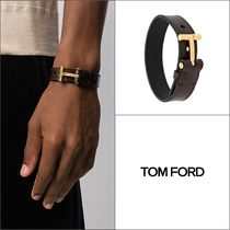 【TOM FORD】T ディテール ブレスレット '関税込み'