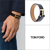 【TOM FORD】Tバックル ブレスレット '関税込み'
