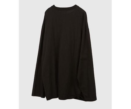 Raucohouse Tシャツ・カットソー Raucohouse ACDC Rock over fit long T-shirt(10)