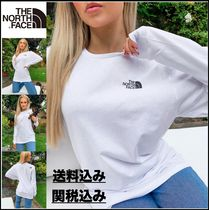 THE NORTH FACE【関税込み】ロゴTシャツ