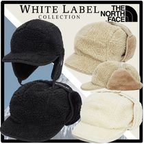 ★送料・関税込★THE NORTH FACE★FLEECE WARM EARMUFF CAP★
