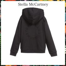 Stella McCartney Kids☆zip-up hoodie ジップアップトップ