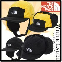 ★送料・関税込★THE NORTH FACE★FLEECE EASY EARMUFF CAP★
