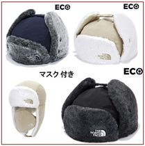 [THE NORTH FACE] EXPEDITION EARMUFF CAP★優れた保温性★