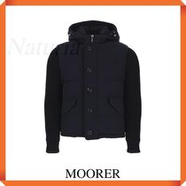 Moorer Foscolo-knm Jacket